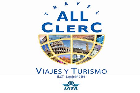 ALL CLERC TRAVEL