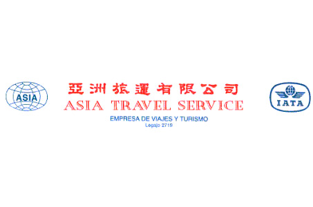 ASIA TRAVEL SERVICE